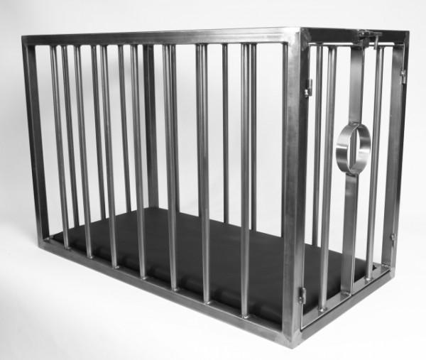 Sex im käfig
